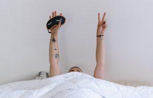 Literie - Mieux dormir lorsqu'il fait chaud : 15 astuces