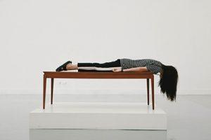 Bureau - La sieste au travail