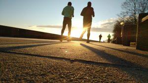 Sport - Fêtes de fin d'année : Retrouver un bon cycle de sommeil
