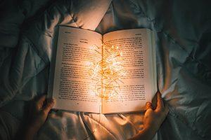 La lecture - Toutes les bonnes résolutions pour un meilleur sommeil en 2019