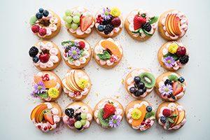 Bien manger - Fêtes de fin d'année : Retrouver un bon cycle de sommeil