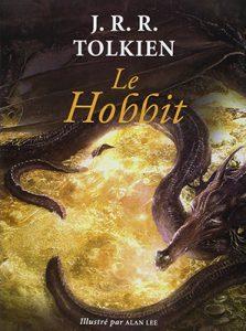 Bilbo le Hobbit - 12 livres à lire en hiver