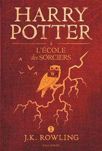 Harry Potter - 12 livres à lire en hiver