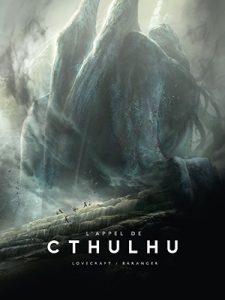 L'Appel de Cthulhu - 12 livres à lire en hiver