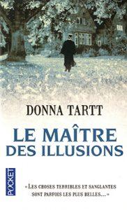 Le Maitre des illusions - 12 livres à lire en hiver