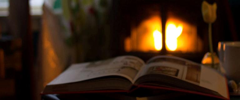 12 livres à lire en hiver