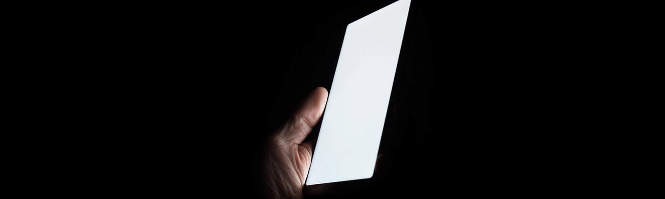 Les écrans et leur répercussion sur notre sommeil