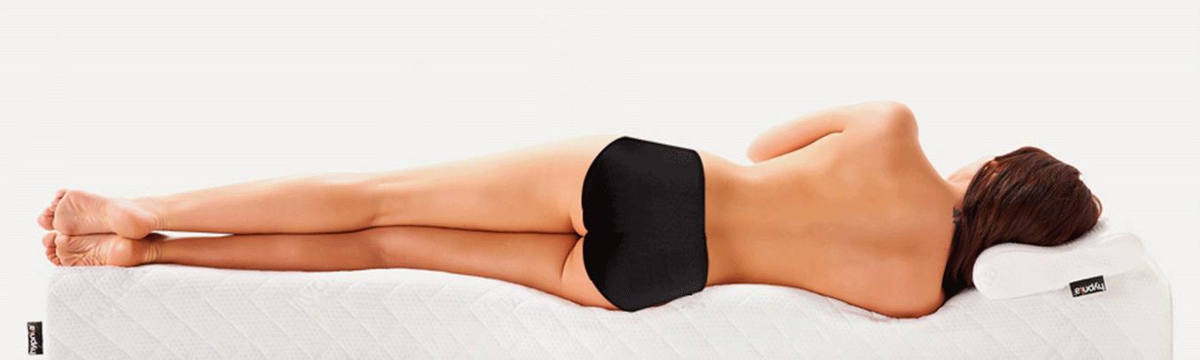6 raisons d'opter pour un matelas à mémoire de forme