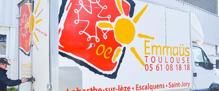 Emmaüs - Comment nous garantissons 120 nuits d'essai