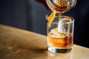 Consommation - Alcool et sommeil