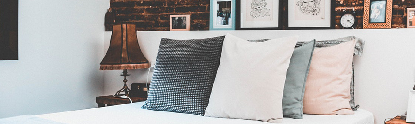 L'oreiller : un petit peu d'histoire...