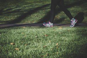 Marche - Le sport : la solution pour mieux dormir ?