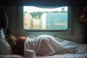 Côté - Ce que notre position pour dormir nous apprend