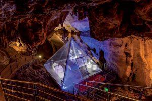 Grotte cocalière - Les nuits insolites d'hiver