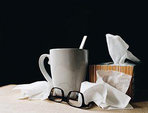 Allergies - Quand changer de matelas ?