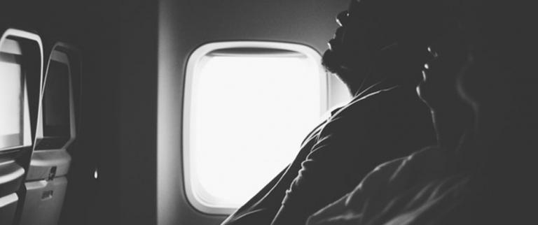 Le décalage horaire et le sommeil