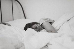 Sommeil - Quelle est la meilleure position pour dormir ?