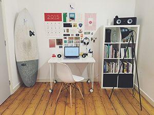Chaque chose à sa place - Comment bien ranger sa chambre : les astuces