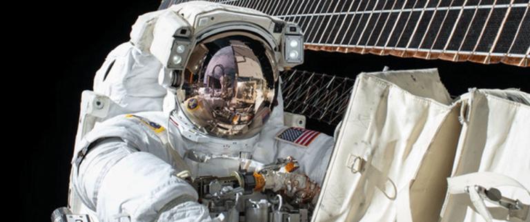 Comment dort-on dans l'espace ?