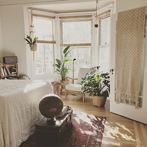 Décorer - Comment bien ranger sa chambre : les astuces
