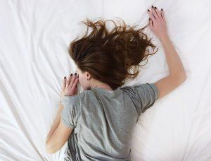 Ventre - Ce que notre position pour dormir nous apprend