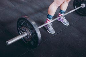 Musculation - Le sport : la solution pour mieux dormir ?