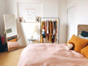 Choix des couleurs - Bien décorer sa chambre et l'optimiser pour un bon sommeil