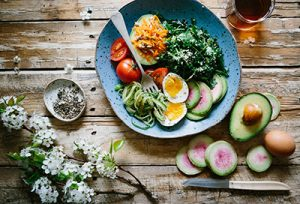 Alimentation saine - Bien se préparer pour l'été