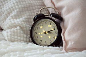 Sommeil avant minuit - Les idées reçues sur le sommeil