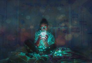 Les effets de la lumière sur l'organisme