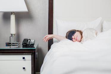 Bien dormir - Comment ne plus ronfler