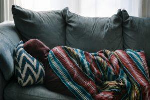 Les parasomnies - Les troubles du sommeil