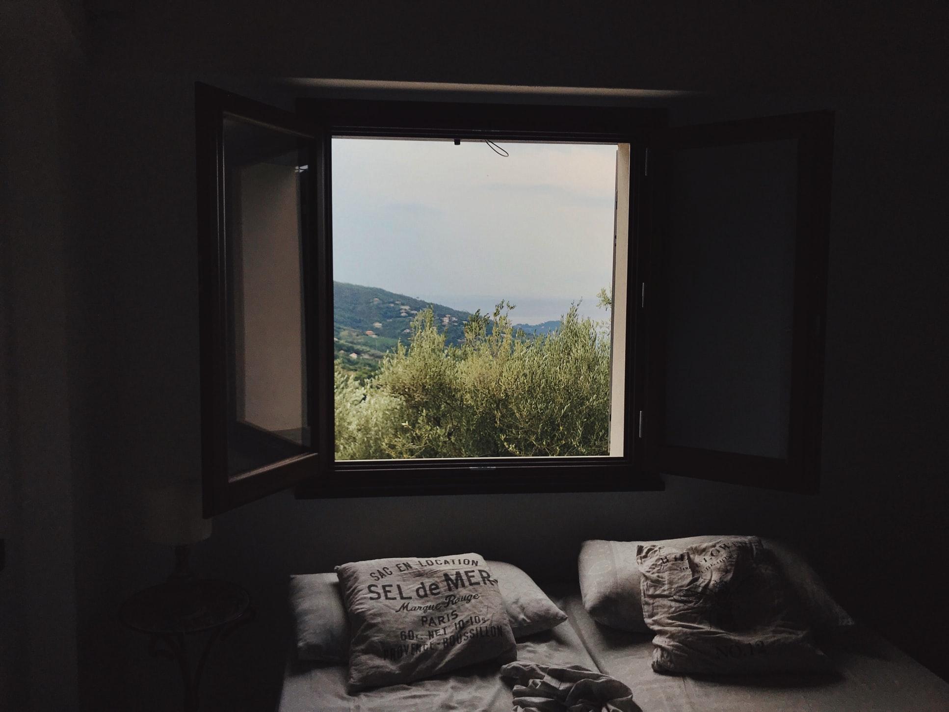 Comment bien dormir - Aérer pour une température idéale