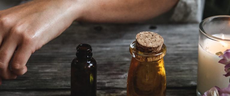 Les huiles essentielles pour bien dormir
