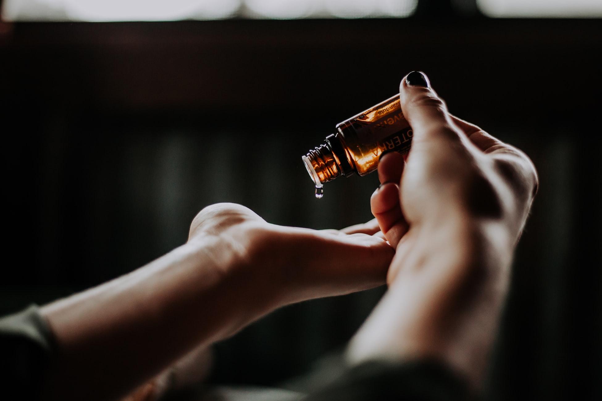 Les huiles essentielles et le sommeil