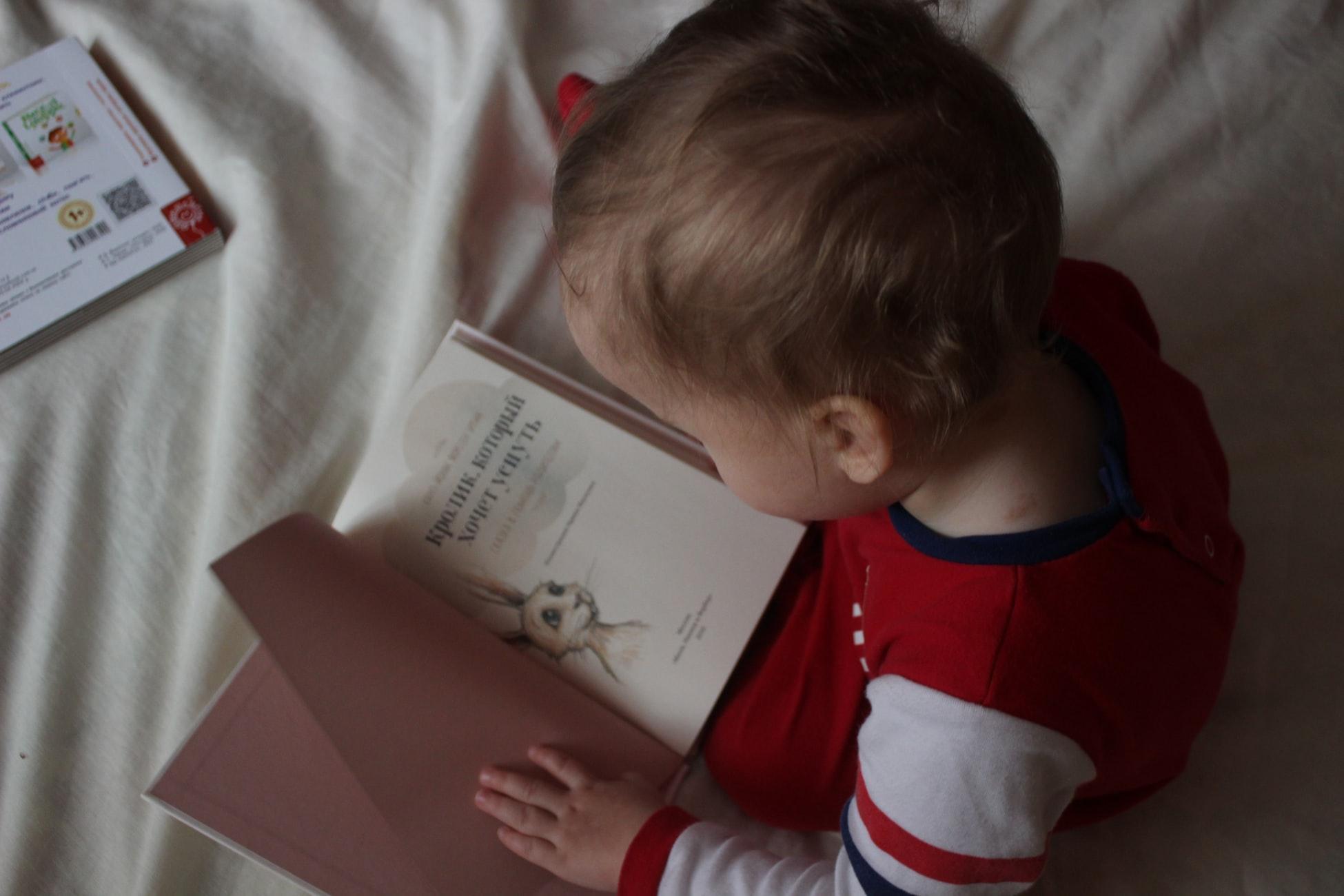 Quelques règles simples pour un endormissement de l'enfant serein