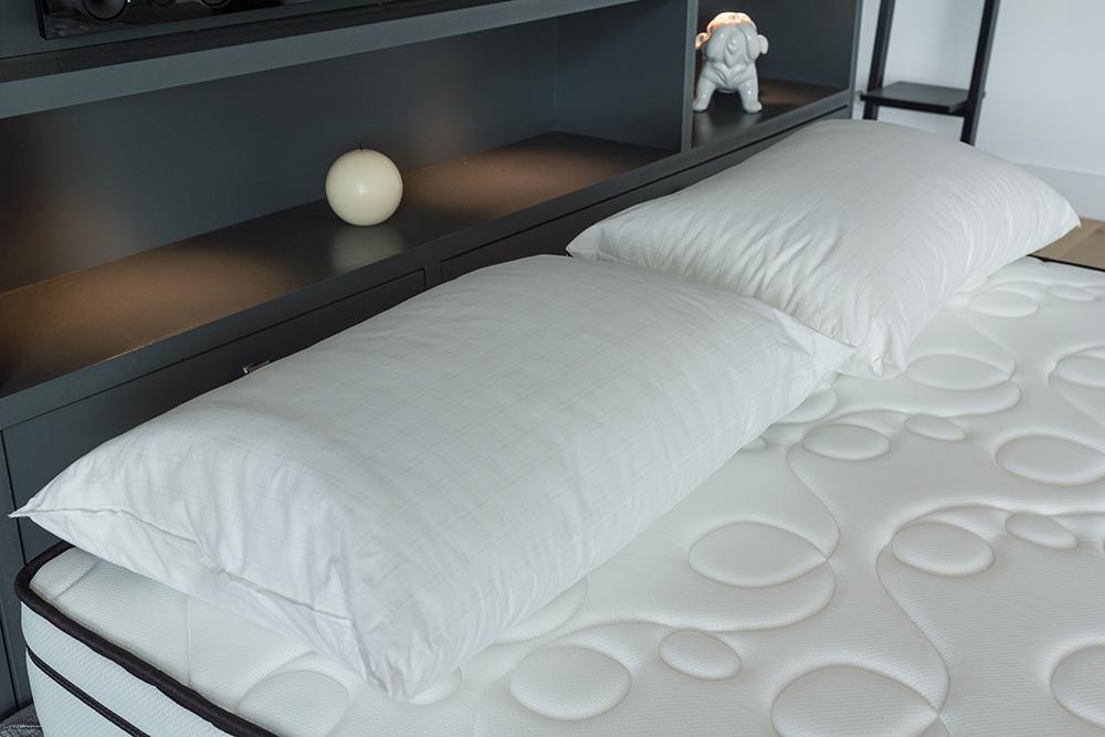À qui s'adresse l'oreiller à mémoire de forme ?