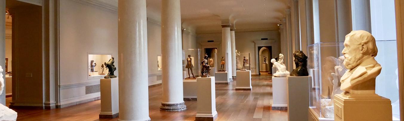 Des musées à visiter gratuitement en ligne pendant le confinement
