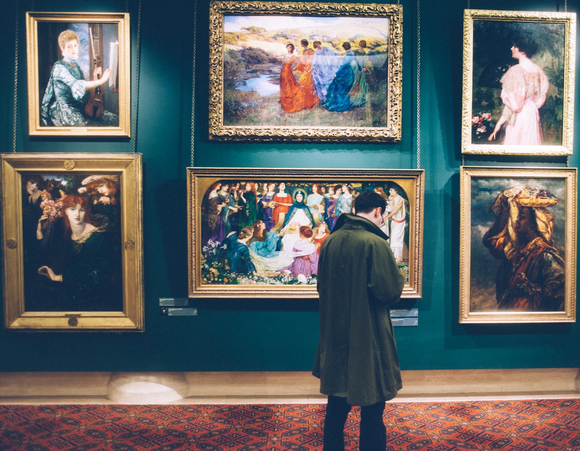 Le Musée du Quai d'Orsay à Paris