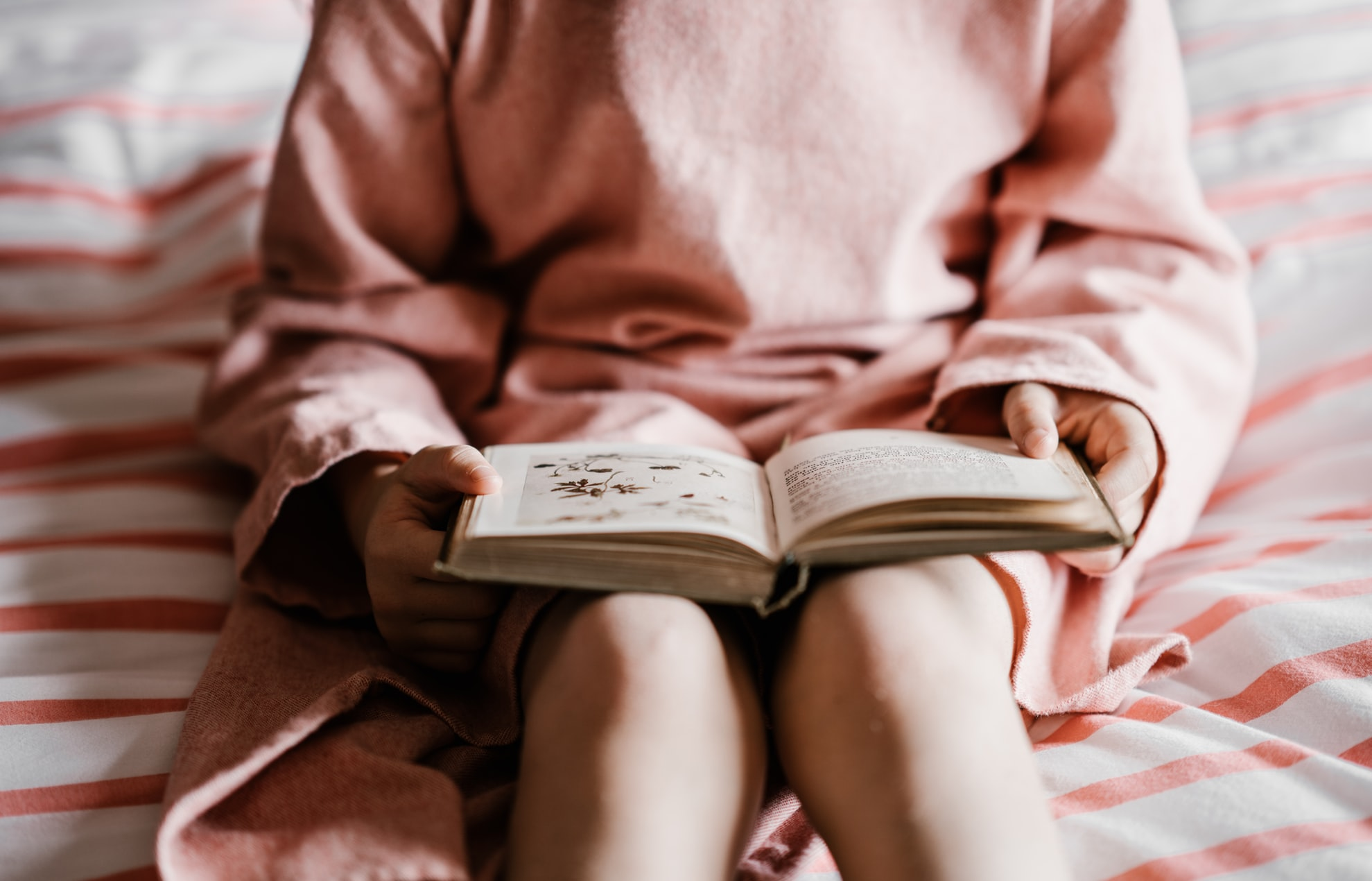 Lisez de bons livres