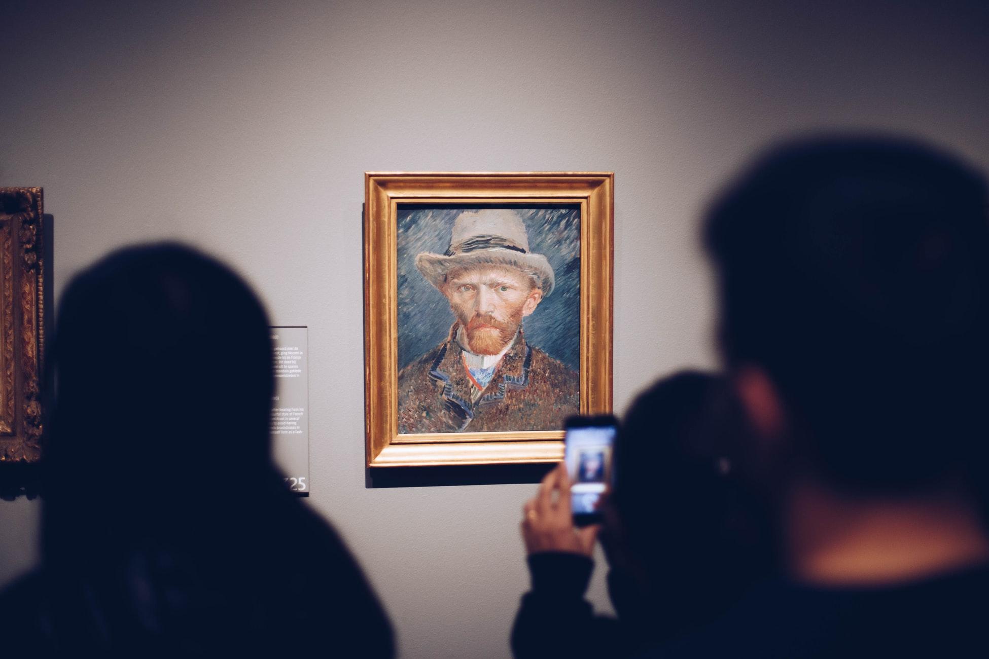 Le Musée Van Gogh à Amsterdam