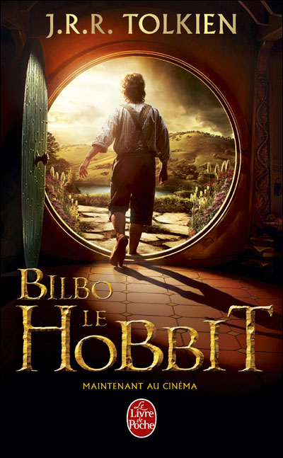 Le Hobbit et Le Seigneur des Anneaux, de J.R.R. Tolkien