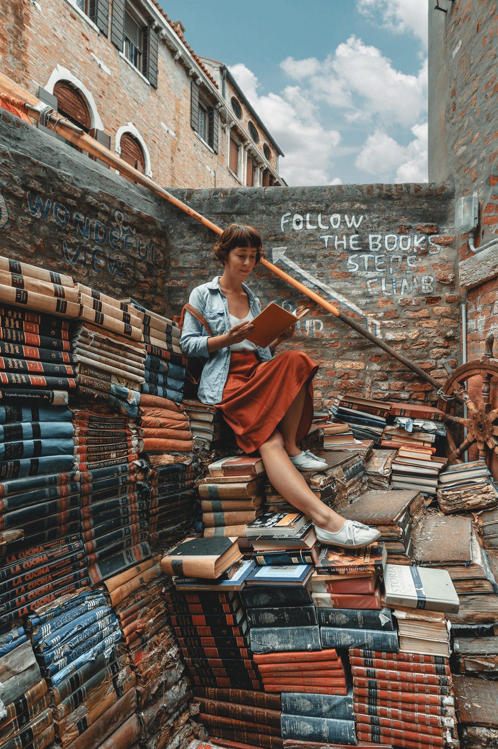 Confinement : les bons plans lecture