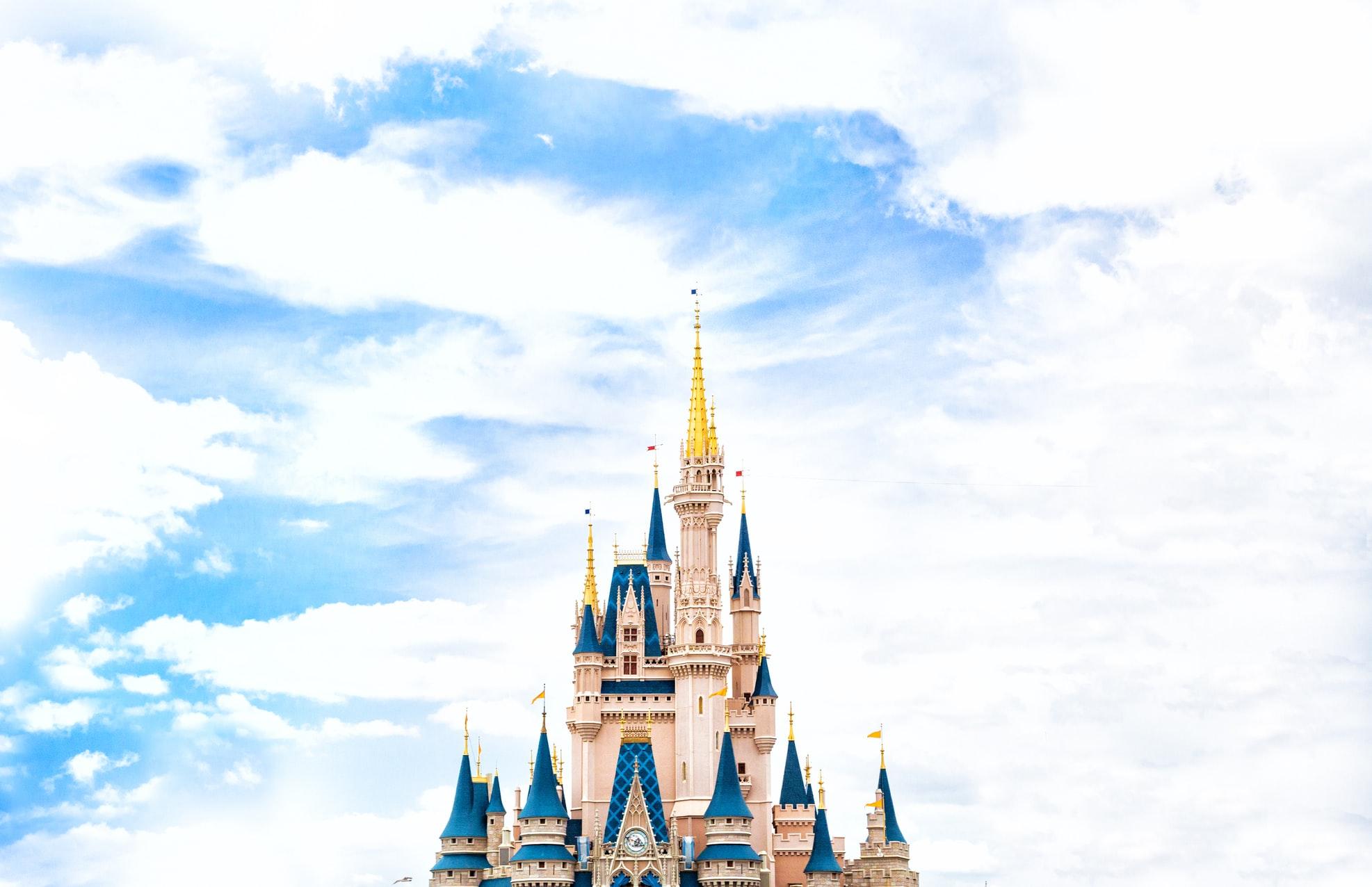 Que faire pendant le confinement - Profiter de Disney +