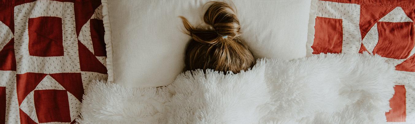 Comment dormir avec de la toux ?