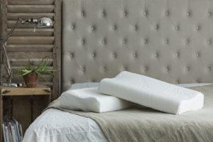 Choisir l'oreiller ergonomique à mémoire de forme