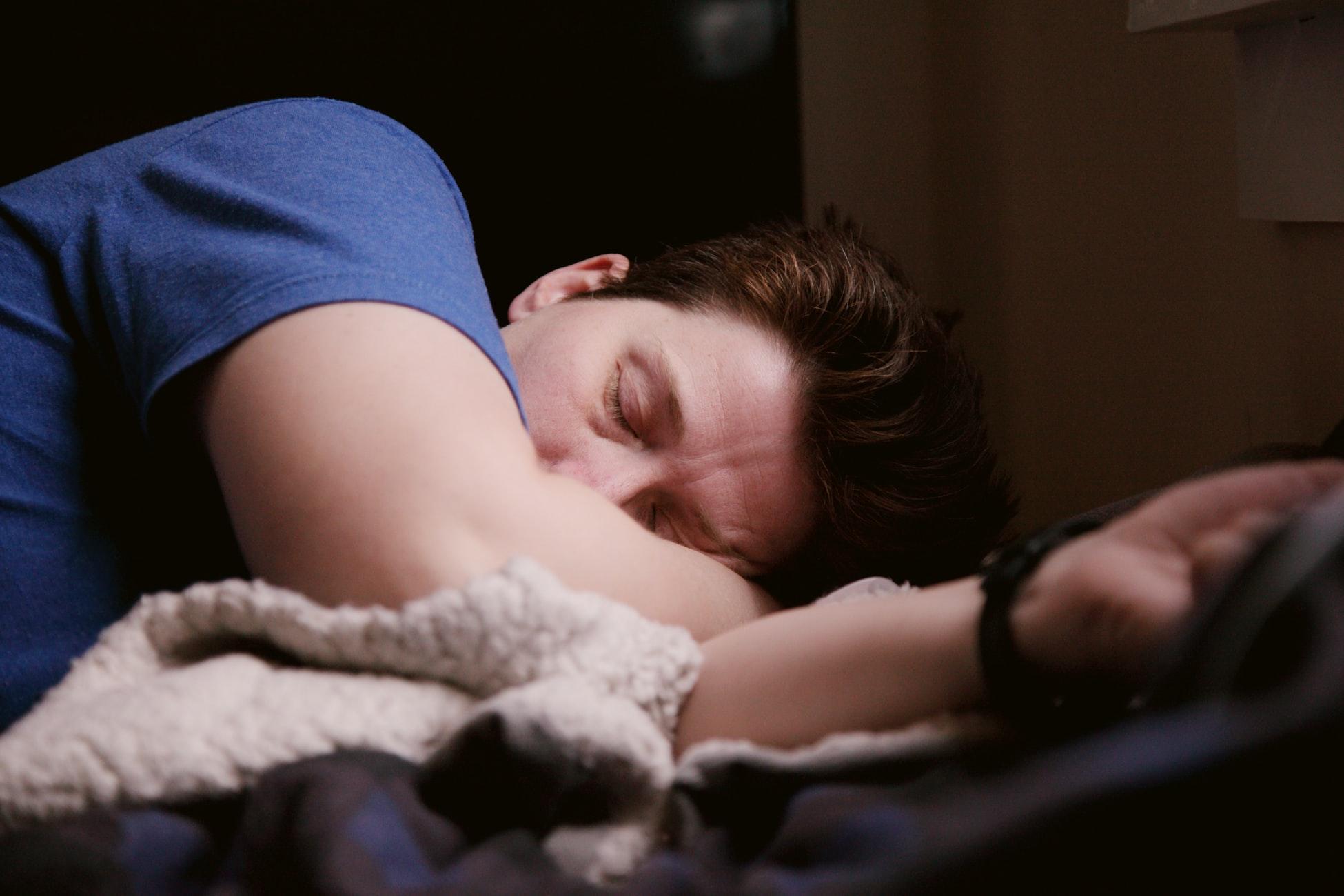 Les effets de l'insomnie